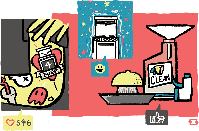 Social media success for 'boring businesses'
