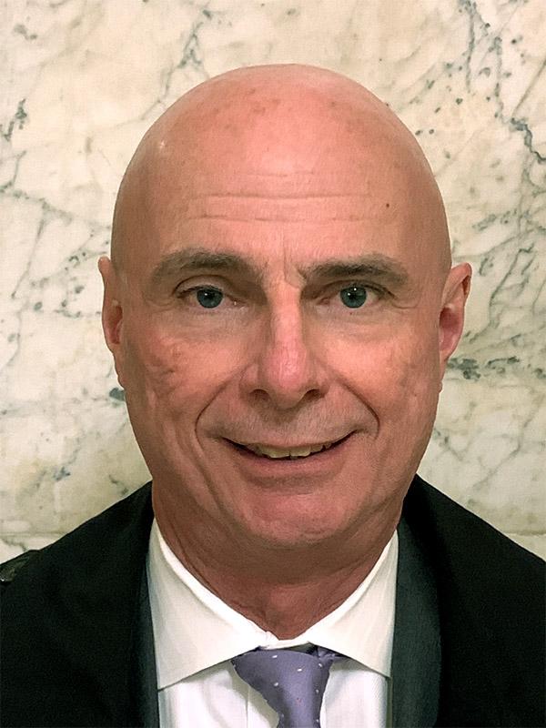 Charles Spinosa
